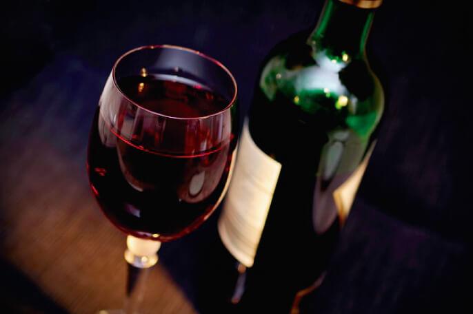 Baginbox para vino